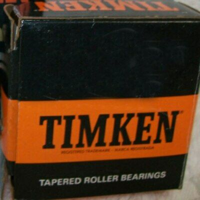 632B Timken New Taper