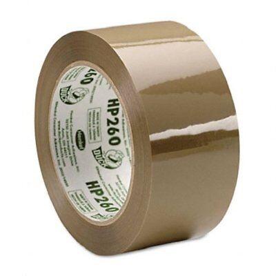 Duck Hp260 High Performance Packaging Tape - 1.88 Width X 60 Yd Length Hp260t