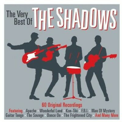 The Shadows - Very Best of [New CD] UK - Import