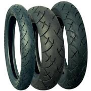 150/80-16 Motorcycle Tire