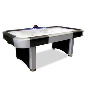 Air hockey table ebay 7 air hockey table keyboard keysfo Images