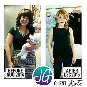 Train with someone who's lost 100lbs herself! London Ontario image 5