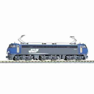 KATO Escala N EF200 Nuevo Color 3036-1 Tren Modelo Eléctrico Locomotora