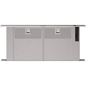 "Bosch® DHD3014UC Downdraft 30"" Range Hood, Stainless Steel"