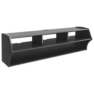 South shore floating console (60 inch)