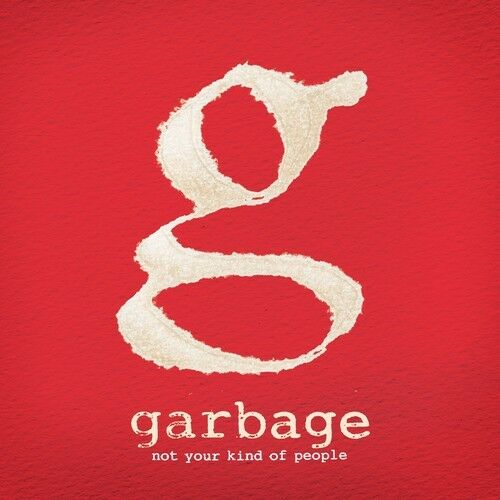 Garbage - Not Your Kind of People [New CD] Deluxe Edition