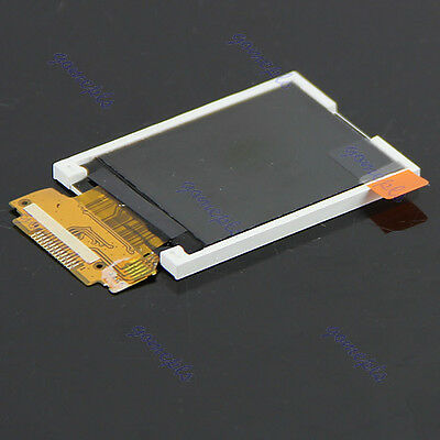 Color Lcd Display Module With Spi Interface 5 Io Ports 128x160 1.8 Serial Tft