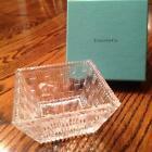 Tiffany Crystal Glasses