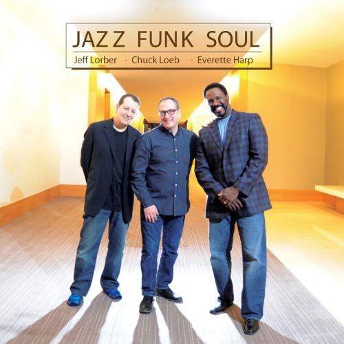 Various Artists, Jaz - Jazz Funk Soul / Various [New CD]
