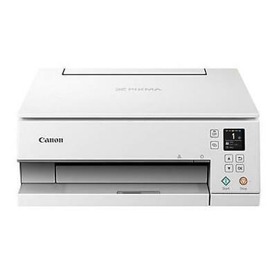 Canon Pixma TS6320 Wireless Inkjet All-In-One Color Printer