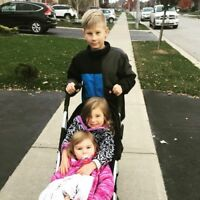 Nanny Wanted - Fun, Kind And Responsible Before And Afterschool