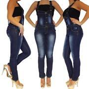 Hose mit Hosenträger