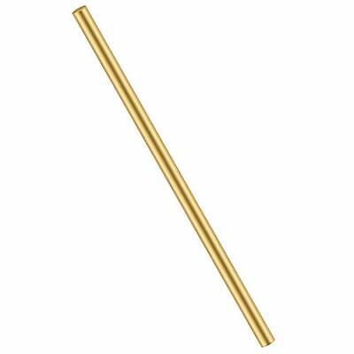 12 Inch Brass Round Rod Favordrory 1pcs Brass Round Rods Lathe Bar Stock 1...