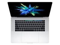 MACBOOK PRO 15INCH BRAND NEW SEALED RRP £2699