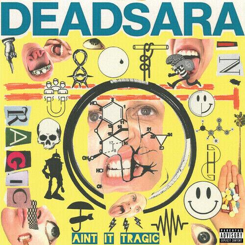 Dead Sara - Ain