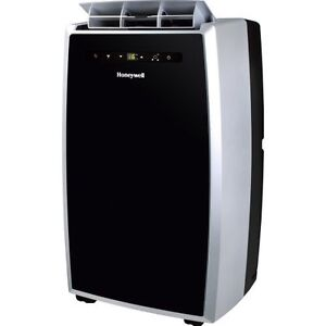 Honeywell 12,000 BTU 3-In-1 Portable Air Conditioner