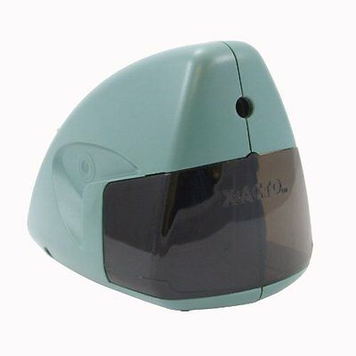 X-acto Mighty Mite Electric Pencil Sharpener - Desktop - 1 Holes - 3.5 X 3.5