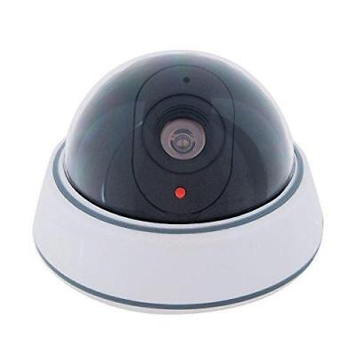 Sabre Home Security Burglar Deterrent—Fake Camera, Fake Ke