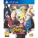 Naruto shippuden - Ultimate ninja storm 4 (Road to boruto)