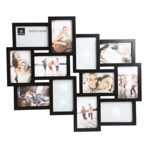multi bilderrahmen ebay. Black Bedroom Furniture Sets. Home Design Ideas