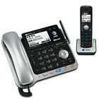 AT&T 2-Lines Cordless Telephones and DECT 6.0 Handset Frequency Systems