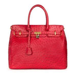 Birkin Style Bags