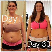 FREE SHIPPING on our 30 DAY HEALTHY CHALLENGE!!