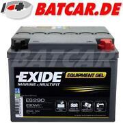 Batterie 12V 25AH