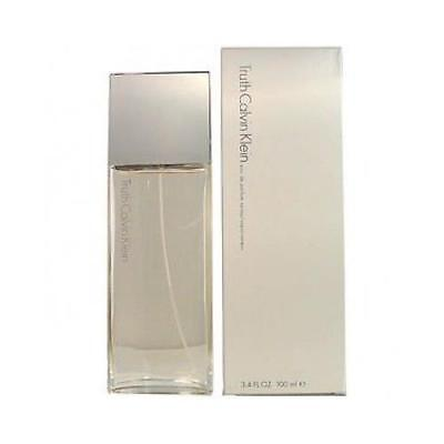 Truth by Calvin Klein 3.4 oz EDP Perfume for Women New In Box