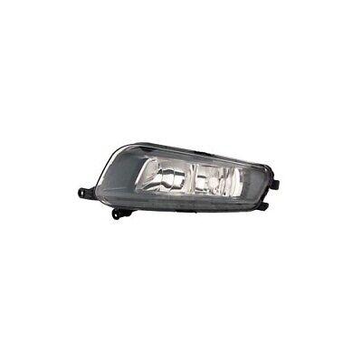 1 Nebelscheinwerfer VAN WEZEL 5776997 passend für VW
