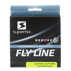 SuperFly Fishing Line & Leaders