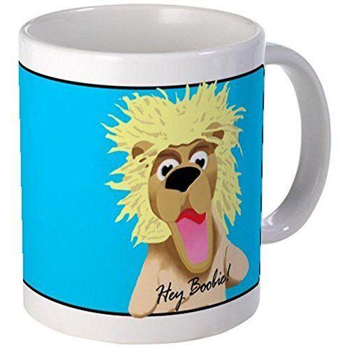 11oz mug Pookie the Lion I