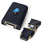 USB to DVI