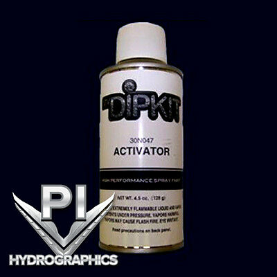 Mydipkit Hydrographics Film Activator Hydro Dip Activator Aerosol-best Formula