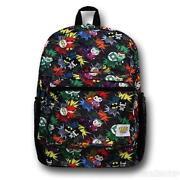 DC Comics Backpack