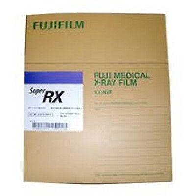 Fuji Rx-n X-ray Film 14x17 Box