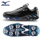 Mens Mizuno Golf Shoes