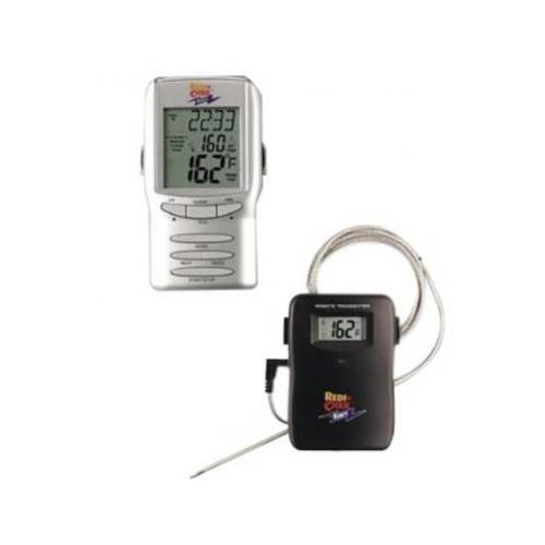 Maverick Redi-Chek ET-72 Deluxe Single Probe Remote Thermometer for Oven