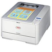 Okidata Color Printer