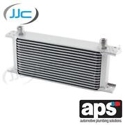 16 Row Oil Cooler