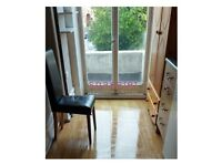 Semi-Studio With Private Balcony To Rent Matheson Road, West Kensington/Barons Court W14 8SN
