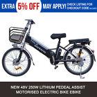 Electric Bike Vintage Bikes