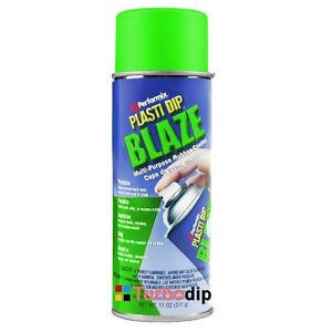 plastidip plasti dip spray paint aerosol spray green blaze performix. Black Bedroom Furniture Sets. Home Design Ideas