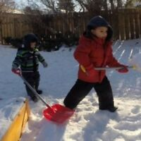 Nanny Wanted - P/T Nanny Required In Woodcroft For 2 Boys (2 Yrs