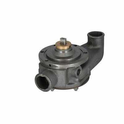 Water Pump Compatible With Minneapolis Moline M5 G1000 M602 Jet Star M670