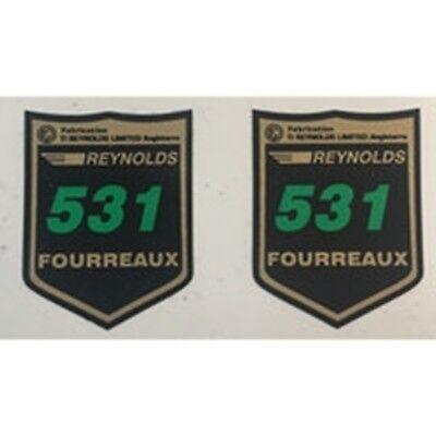 Reynolds 531 BV53-73