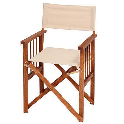 regiestuhl holz m bel ebay. Black Bedroom Furniture Sets. Home Design Ideas