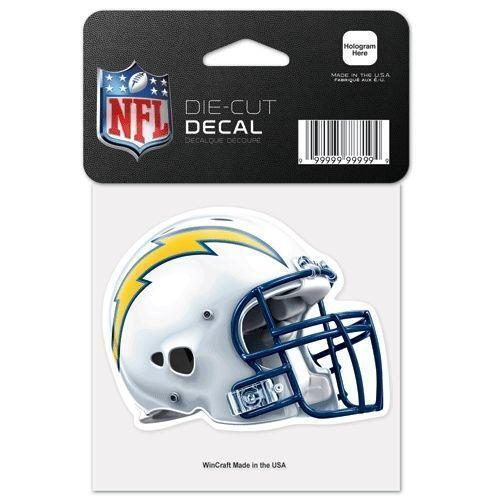 San Diego Chargers Car Decals: San Diego Chargers Decal