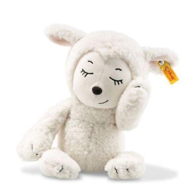 Steiff 103193 Cuddly Friends Sugar Lamm Schaf  Kuscheltier Teddy Stofftier Ovp