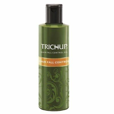 Trichup Hair Fall Control herbal OIL200 ML BEST FOR HAIR